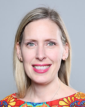 Headshot of Kristin Bigos