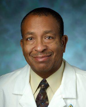 Headshot of Hermon Walter Smith III