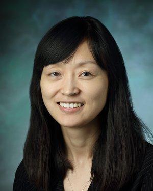 Headshot of Peiying Liu