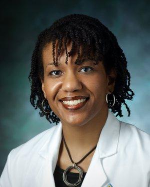 Headshot of Erica Imani Shelton