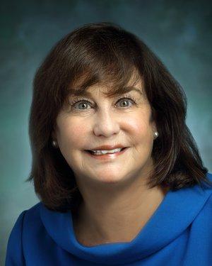 Headshot of Barbara Fivush