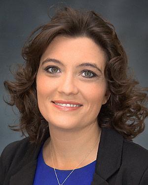 Megan Marie Tschudy, M.D.