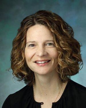 Headshot of Pamela A. Matson