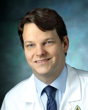 Matthias Holdhoff, M.D., Ph.D.