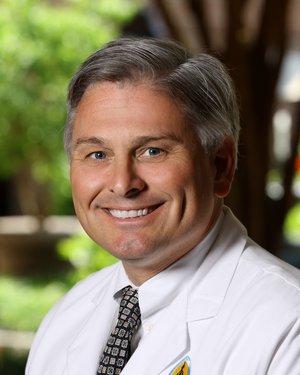 Paul Gisbert Auwaerter, M.B.A., M.D.