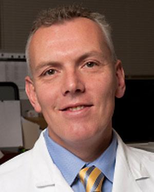 Headshot of Richard B. S. Roden