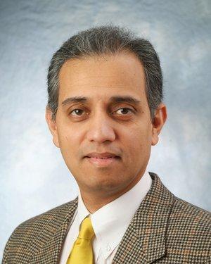 Headshot of Sanjog Kumar Mathur