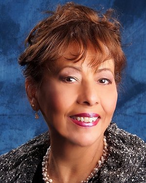 Headshot of Jeanne Charleston