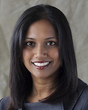 Headshot of Priti Bijpuria