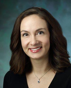 Headshot of Keri N. Althoff