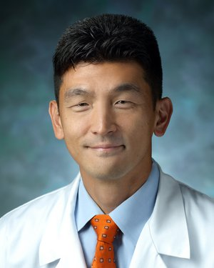 Headshot of Bo Soo Kim