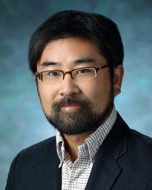 Headshot of Takanari Inoue