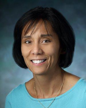 Alicia Mallare Neu, M.D.
