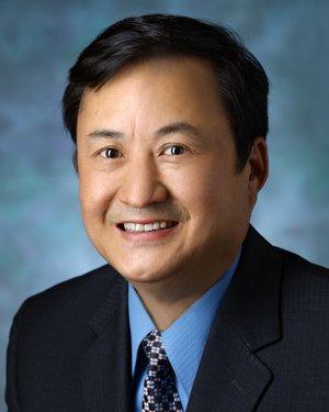 Headshot of Grant Tao