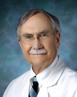 Headshot of Charles Cummings