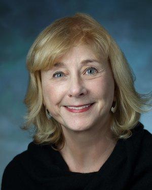 Headshot of Cynthia S. Rand