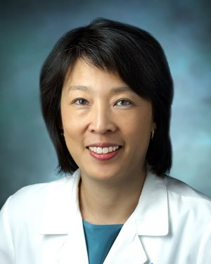 Headshot of Linda Ann Lee