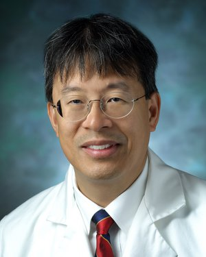 Headshot of John Eng