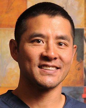 Headshot of Eric Chang