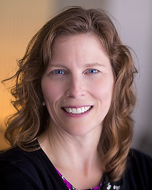 Headshot of Elizabeth A. Platz
