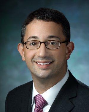Adam Scott Levin, M.D.