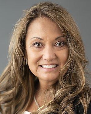 Headshot of Rita Wesley Driggers