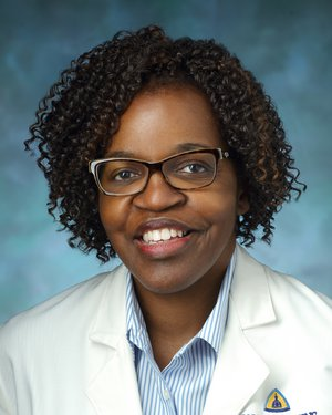 Sharon Elaine Gaines, M.D.