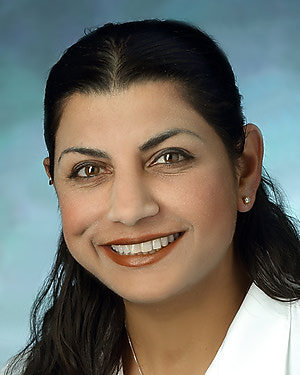 Headshot of Alia S. Dadabhai