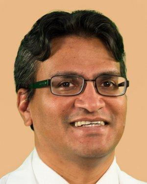 Headshot of Prashanth P Santhekadur