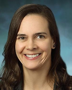 Headshot of Lisa Yanek
