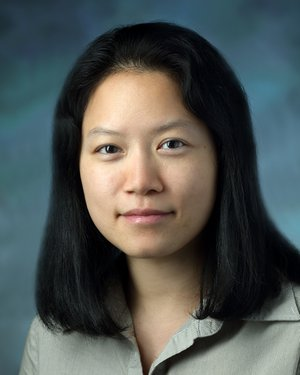 Headshot of Gigi Yuen-Gee Liu