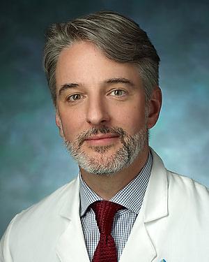 Headshot of Steven Paul Keller