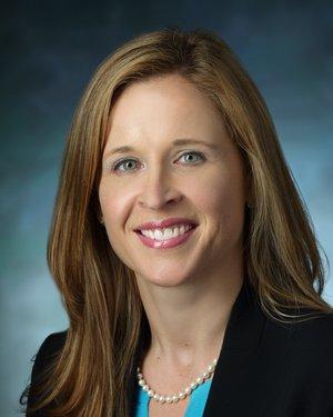 Headshot of Kristin Elizabeth Patzkowsky