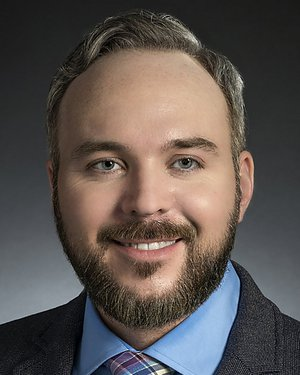 Christopher James VandenBussche, M.D., Ph.D.