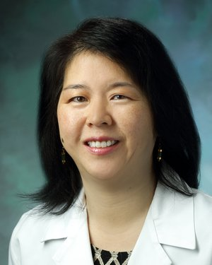Headshot of Katherine Chih-Ching Wu