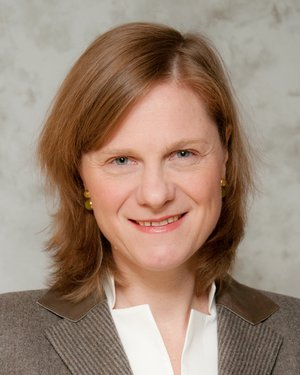 Headshot of Jean Wright