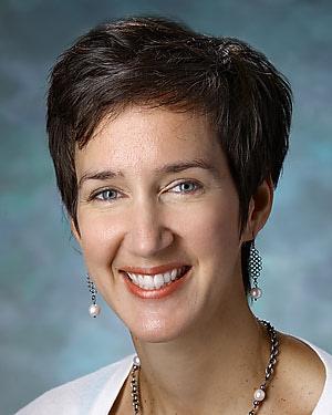 Headshot of Tara Middlebrook Scheck