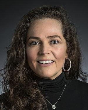 Headshot of Mary Beth Brady