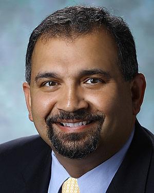 Headshot of Nasir Bhatti