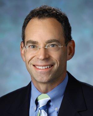 Noah Lechtzin, M.D., M.H.S.