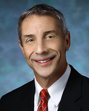 Headshot of Michael Xavier Repka
