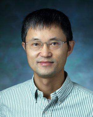 Headshot of Li-Rong Shao