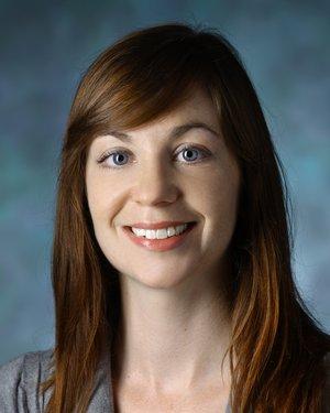 Headshot of Erika Lynn Darrah