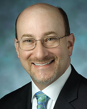 Headshot of Martin B. Brodsky
