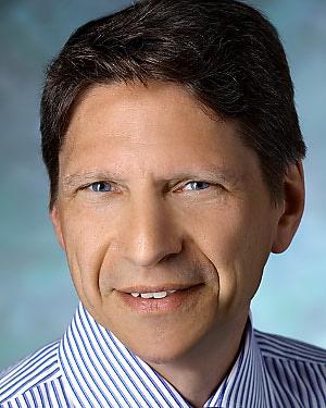 Headshot of Drew Mark Pardoll