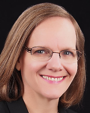 Headshot of Jessica Linda Bienstock
