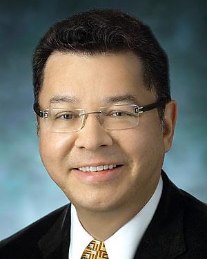 J. Fernando Arevalo, M.D., Ph.D.