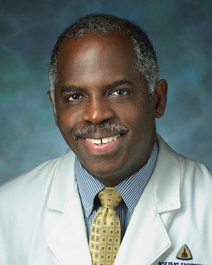 Joel Nee-Lartey Blankson, M.D., Ph.D.