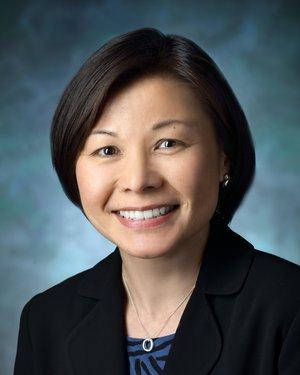 Kellie L. Tamashiro, M.S., Ph.D.
