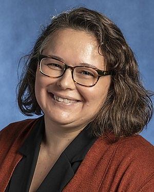 Headshot of Natasha Elizabeth Zachara